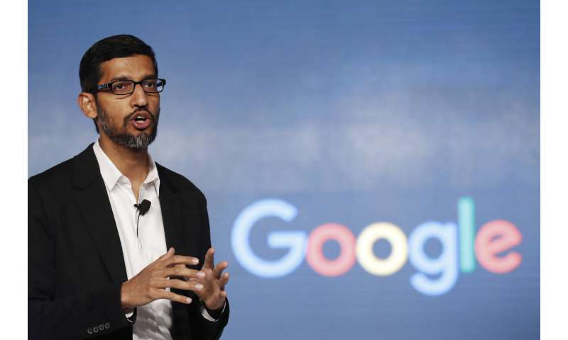 Google expected to show off new hardware, AI at annual event