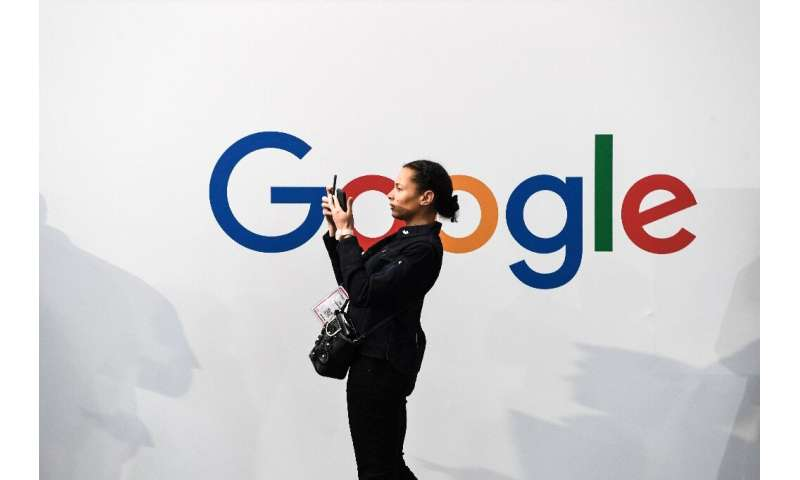 Google has been hit by a string of legal blows in France