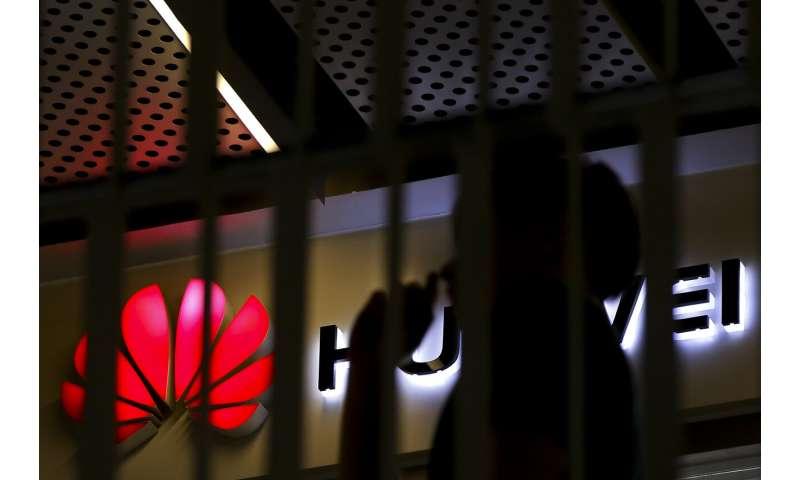 Huawei: US controls have 'no impact,' talking to Google