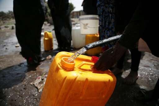 In Yemen, corruption worsened world's worst cholera outbreak