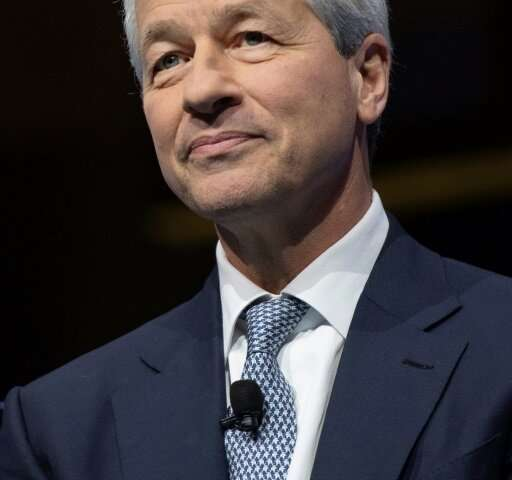 "JPMorgan Chase Chief Executive Jamie Dimon has called bitcoin a ""fraud,"" but the bank has touted the underlying blockc"
