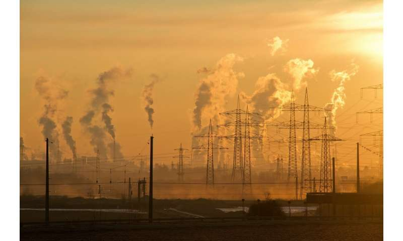 More than half a million Americans exposed to toxic air pollution