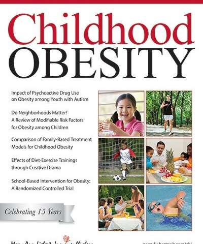Researchers identify early home and family factors that contribute to obesity