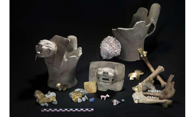 Rise of religion pre-dates Incas at Lake Titicaca