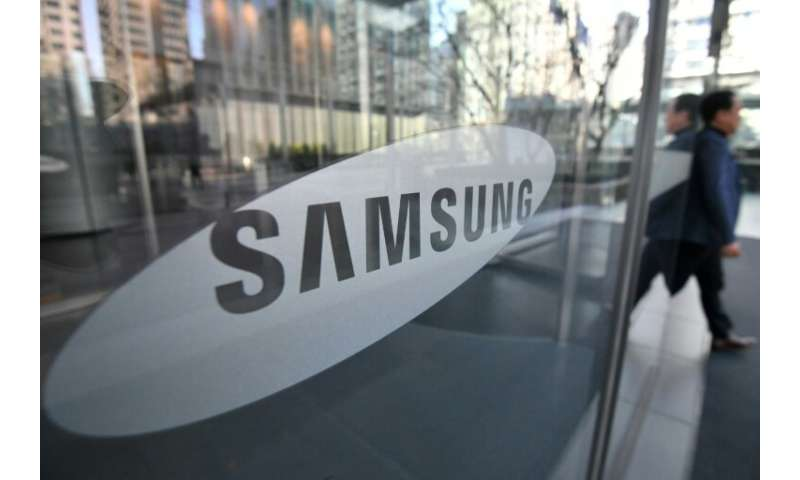 Samsung Electronics is the world's biggest smartphone and memory chip maker