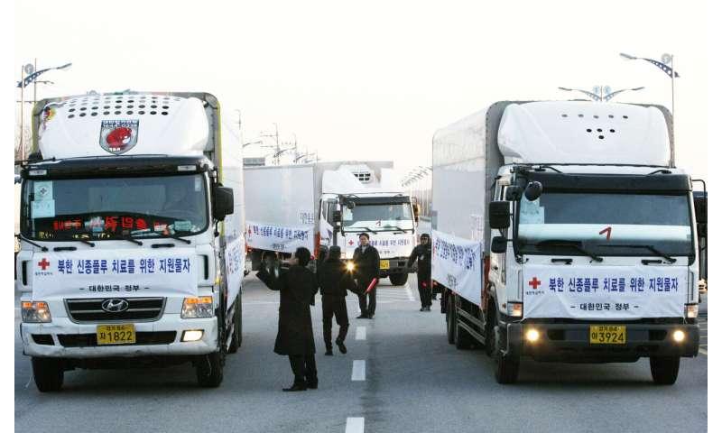Seúl: Corea del Norte confirma brote de peste porcina africana