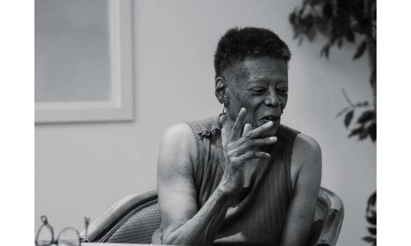 Stories of African-American women aging with HIV: 'My life wasn't