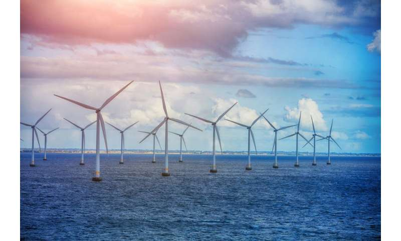Taller, faster, better, stronger. Wind towers are only getting bigger