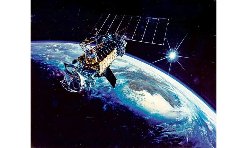 Testing space batteries for cleaner skies