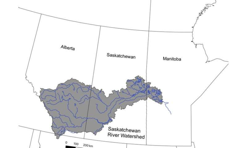 La carrera mundial por el agua subterránea se acelera para satisfacer las crecientes necesidades de la agricultura.