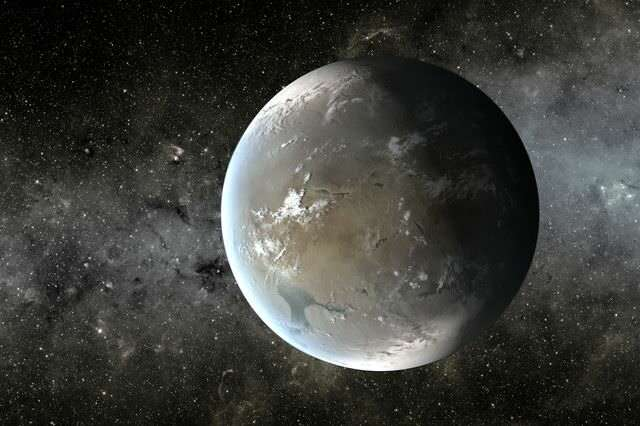 Which habitable zones are the best to actually search for life?