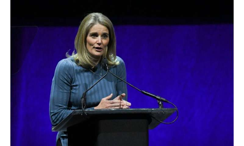 20th Century Fox vice president Emma Watts said the Hollywood studio is ready for the next chapter after combining with longtime
