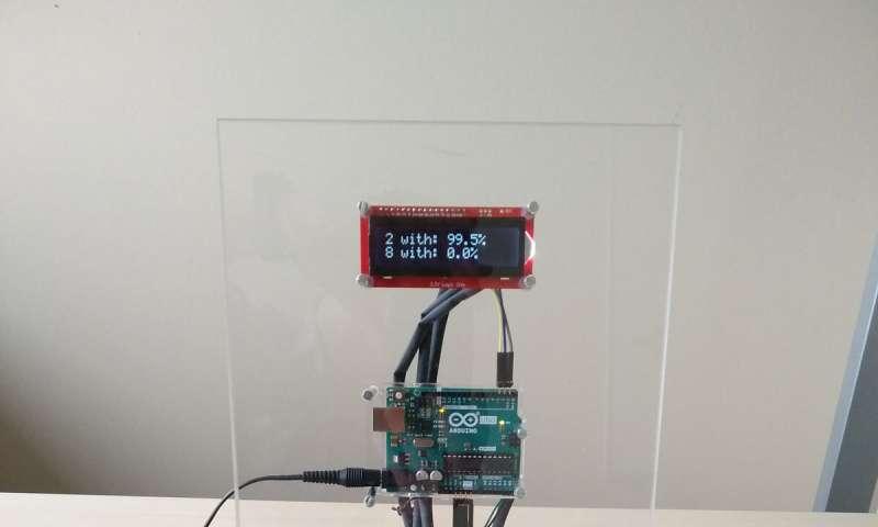 Machine learning for sensors