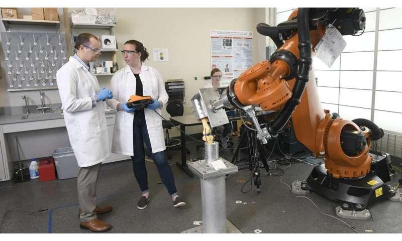 A Revolution in Regenerative Medicine — Led by NCState