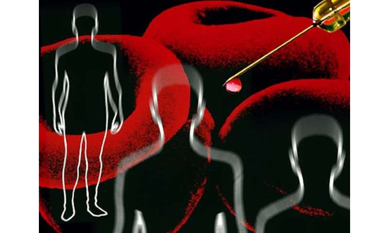 Experimental test may quickly diagnose sepsis