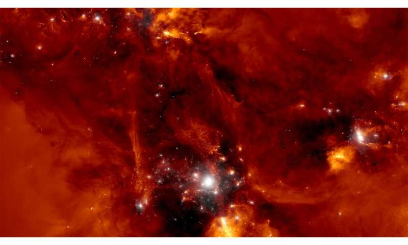 Forecasting the hunt for the first supermassive black holes