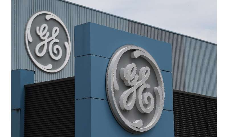 General electric has lost billions in market value since the 2015 Paris accord