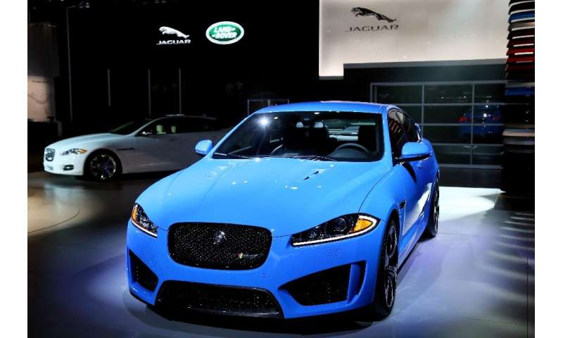 Jaguar Land Rover aims to offer electrified options for all new Jaguar and Land Rover models by 2020