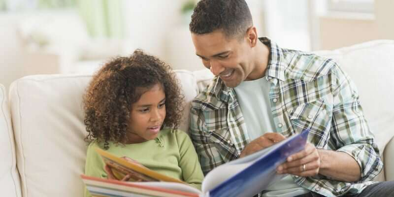 Pediatricians should encourage parents to use their home language with their children, says researcher