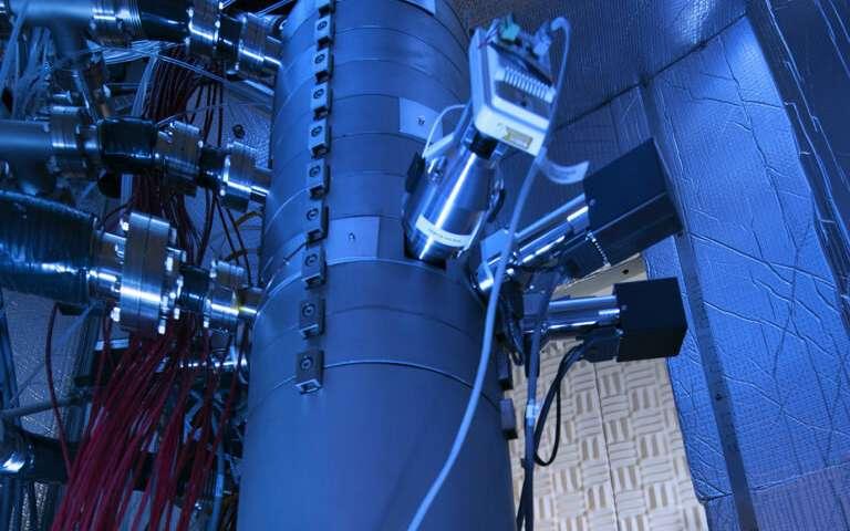 Scientists develop method for observing nanocrystal formation at atomic resolution