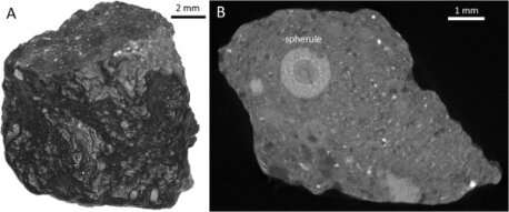 State-of-the-art imaging uncovers the exciting life history of an unusual Mars meteorite