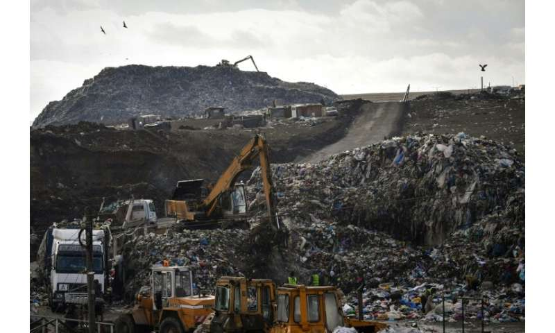 The European Commission has demanded the closure of Pata-Rat and has set aside funding for new waste disposal systems