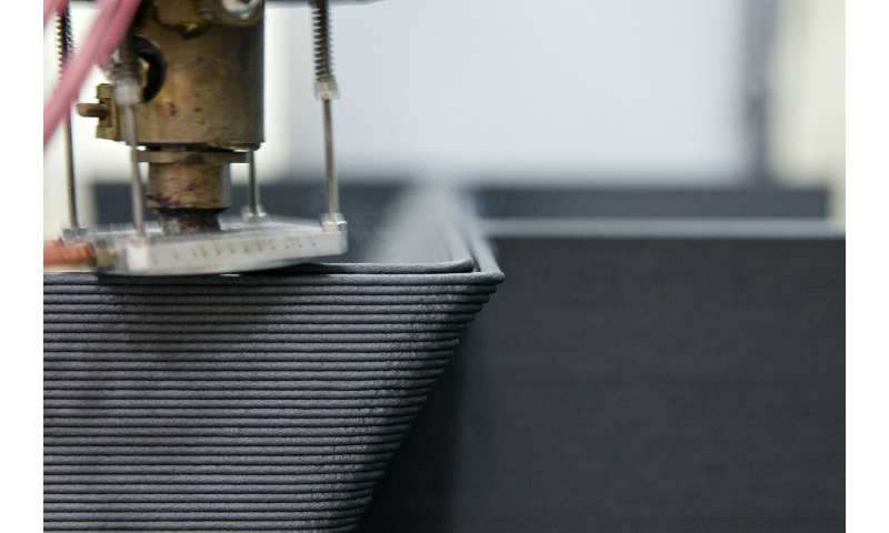3-D printing shapes building industry, creates rapid construction potential