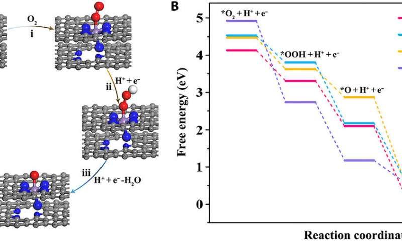 Single-atom Nanozymes