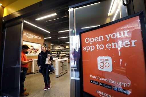 Grab a soda and go: Convenience stores get more convenient