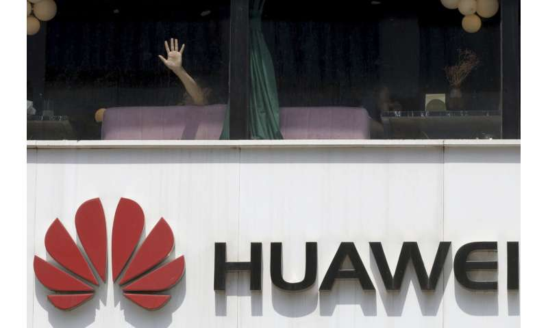 Huawei hit by US export controls, potential import ban