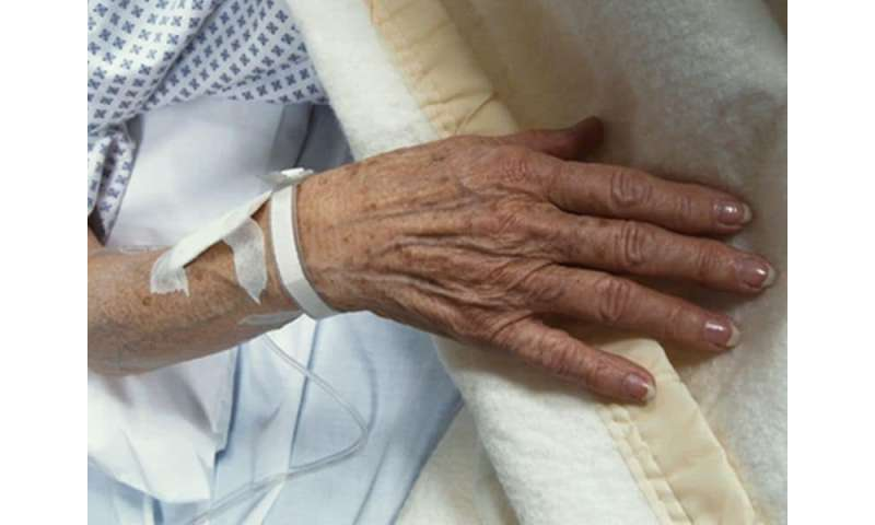 Interdisciplinary care pathway helps manage frail, elderly trauma patients
