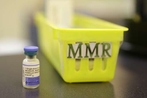 Northwest US measles cases prompt look at vaccine exemptions