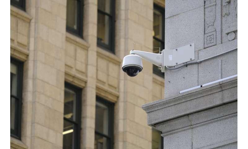 San Francisco may ban police, city use of facial recognition