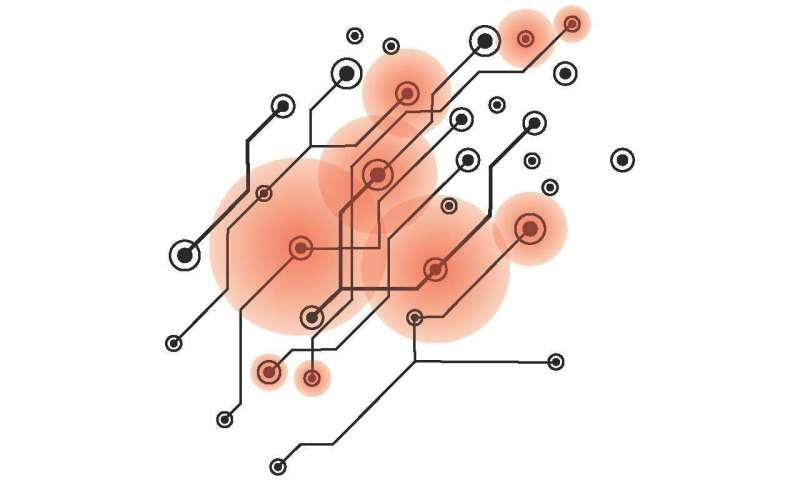 Clever timing makes computers produce less heat—even below landauer's limit