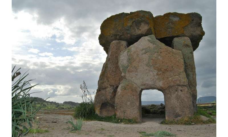 Stonehenge mystery solved? Prehistoric French may have inspired it and other European megaliths