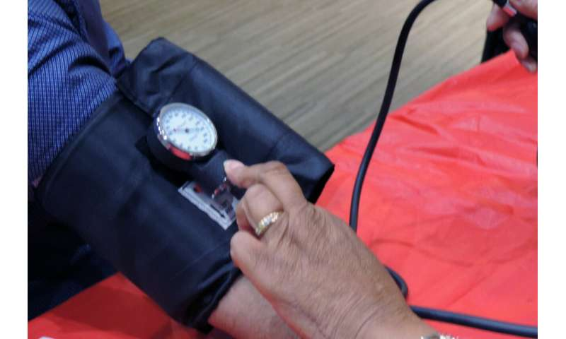 4 habits that may be raising your blood pressure