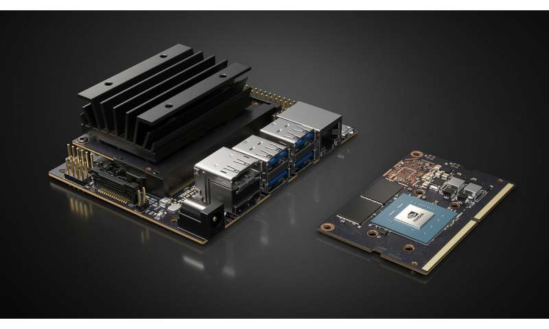 AI hardware news: Nvidia has dev kit for tinkerers while module to ship in June