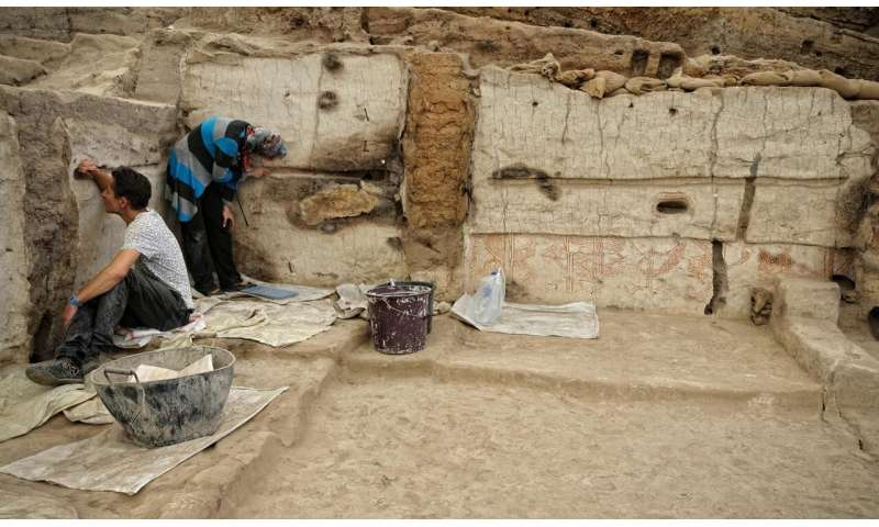 Ancient feces reveal parasites in 8,000-year-old village of Çatalhöyük