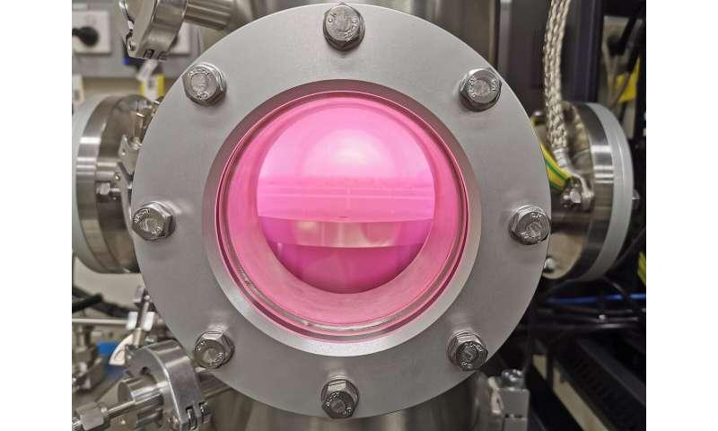 Nano 'junk' could save lives