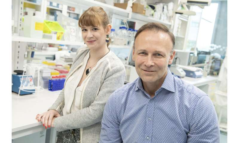 New basic understanding of how lung cancer spreads