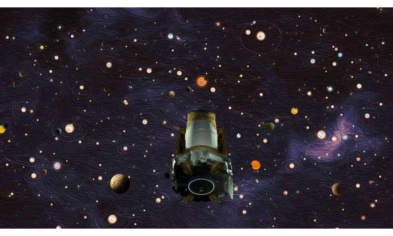 How many Earth-like planets are around sun-like stars?