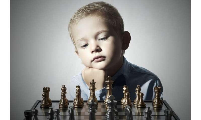 5 ways to develop children's talents