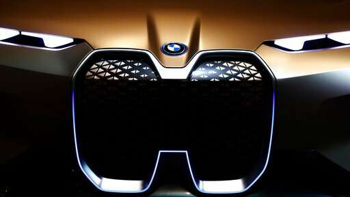 Bmw Warns Profits Will Fall Due To Costs Trade Uncertainty