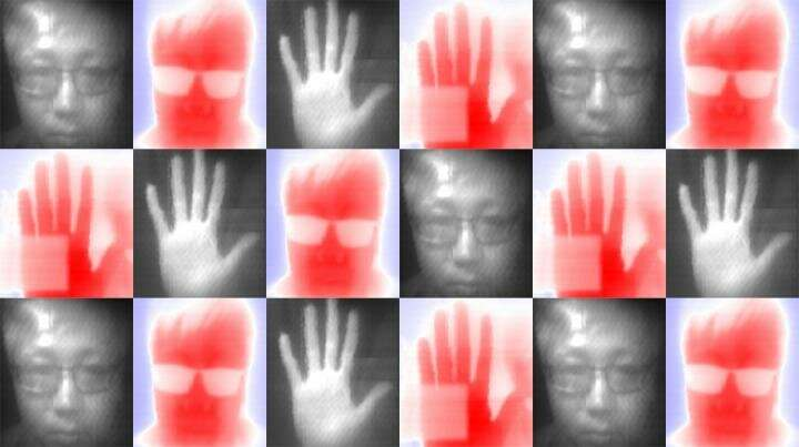 Breakthrough could enable cheaper infrared cameras