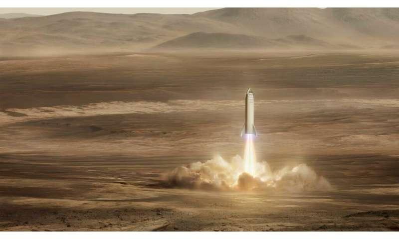 The incredible challenge of landing heavy payloads on Mars