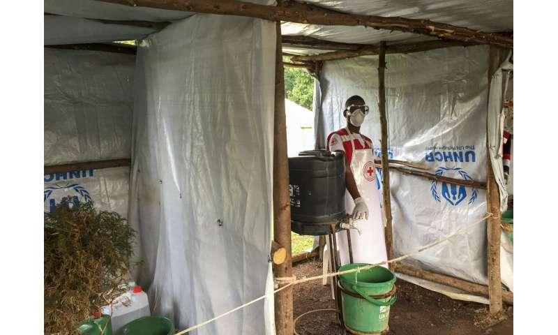 Congo pastor likely sparked Ebola outbreak spread to Uganda