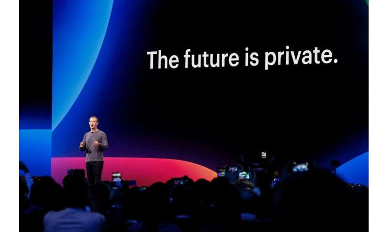 Facebook CEO Mark Zuckerberg has pushed Facebook to emphasize better privacy, but some researchers say recent changes make it ha