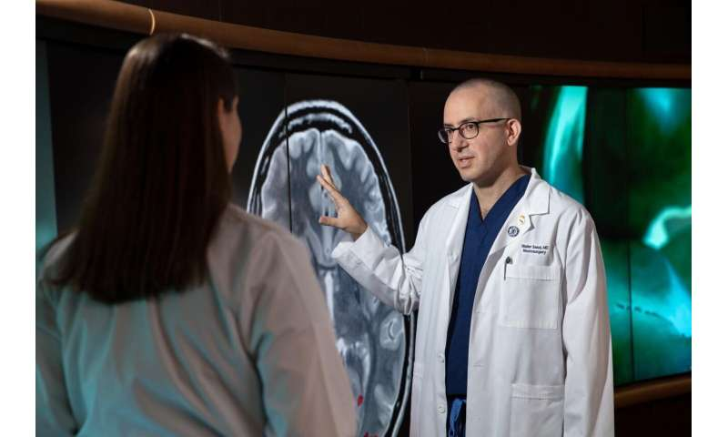 Clinical trial identifies new breast cancer drug as a potential