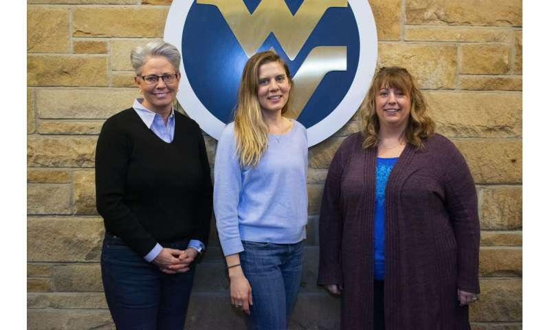 WVU researchers investigate the impact of the statewide opioid crisis on teachers