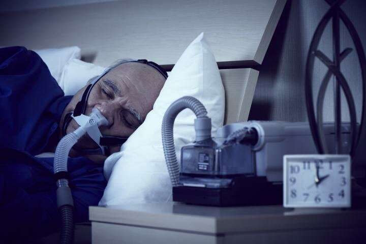 AASM publishes clinical practice guideline on use of PAP therapy for sleep apnea